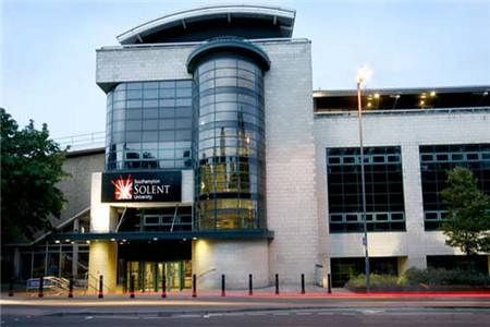 南安普顿索伦特大学排名第103(2018年卫报英国大学排名)