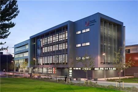 蒂赛德大学排名第70(2020年卫报英国大学排名)