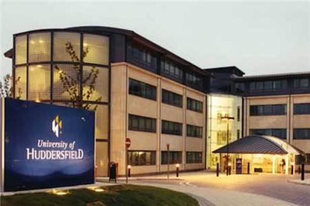 哈德斯菲尔德大学排名第43(2020年卫报英国大学排名)