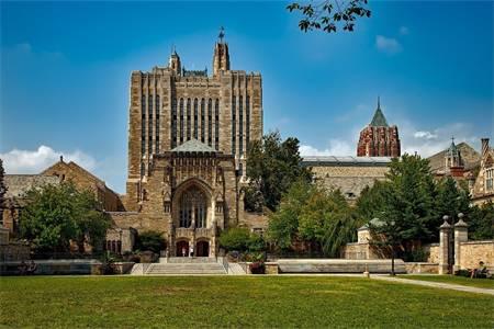 耶鲁大学世界排名最新排名第11(2019年ARWU世界大学排名)