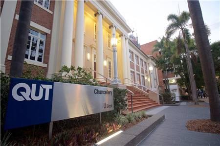 昆士兰科技大学世界排名最新排名第224(2020年QS世界大学排名)