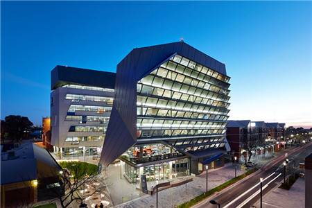南澳大学世界排名最新排名第274(2020年QS世界大学排名)
