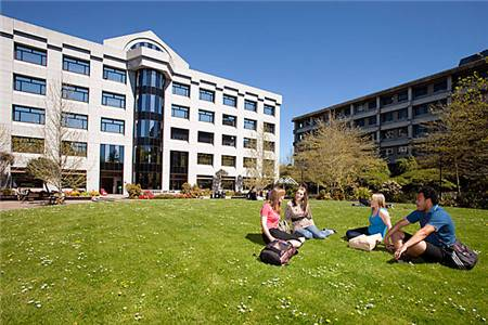 坎特伯雷大学世界排名最新排名第227(2020年QS世界大学排名)