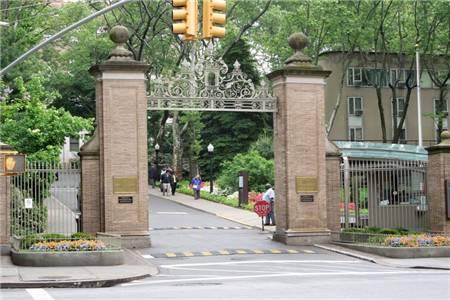 洛克菲勒大学世界排名最新排名第43(2020年ARWU世界大学排名)