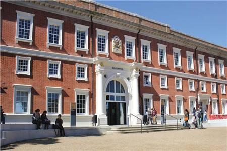 伦敦大学金史密斯学院世界排名最新排名第417(2020年QS世界大学排名)