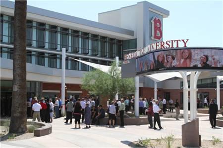 班尼迪克大学排名第223(2018年USNEWS美国大学排名)