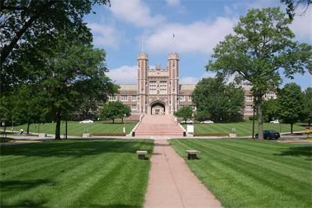 圣路易斯华盛顿大学世界排名最新排名第50(2018年THE世界大学排名)