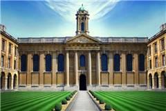 卡耐基梅隆大学世界排名