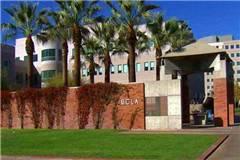 加州大学洛杉矶分校美国大学排名