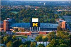 密歇根大学安娜堡分校世界排名