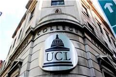 伦敦大学学院英国大学排名