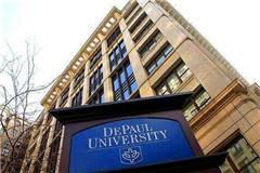 德保罗大学美国大学排名