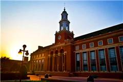 俄克拉荷马州立大学美国大学排名