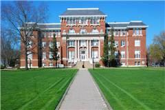 阿肯色大学美国大学专业排名