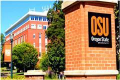 俄勒冈州立大学美国大学排名