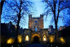 杜伦大学英国大学排名