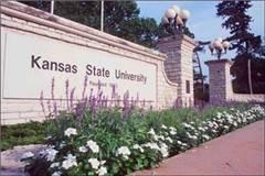 堪萨斯州立大学美国大学排名