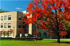 圣约翰费舍尔学院美国大学专业排名