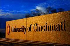辛辛那提大学美国大学排名