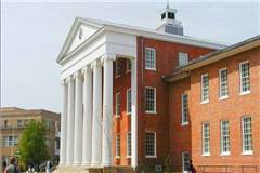 密西西比大学美国大学专业排名