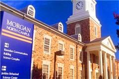 马里兰巴尔的摩大学美国大学专业排名