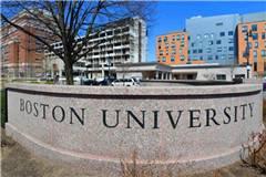 波士顿大学美国大学排名