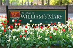 威廉玛丽学院美国大学排名