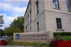 凯斯西储大学世界排名