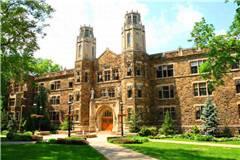 里海大学美国大学专业排名