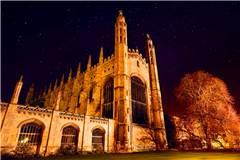 华威大学英国大学排名