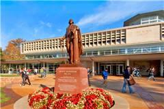 华盛顿大学美国大学排名