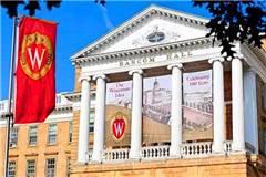 威斯康星大学麦迪逊分校世界排名