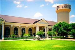 德州大学奥斯汀分校世界排名