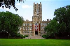福特汉姆大学美国大学专业排名