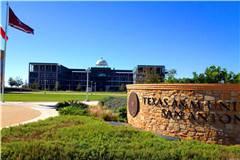 德州农工大学世界排名