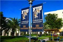 佛罗里达大学世界排名