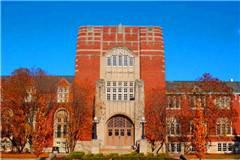 普渡大学西拉法叶校区美国大学专业排名