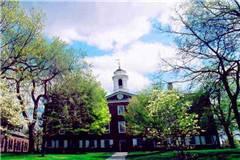 罗格斯大学(新泽西州立大学)新布郎斯维克分校世界排名