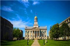 爱荷华大学世界排名
