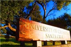 加州大学圣克鲁兹分校世界排名