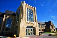塔尔萨大学美国大学排名