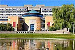 约克大学英国大学排名