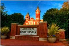 奥本大学塞缪尔吉恩工程学院美国大学排名