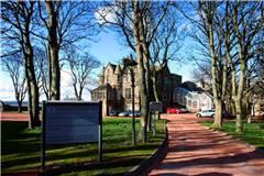 圣安德鲁斯大学英国大学排名