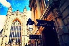 巴斯大学英国大学排名