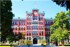 克拉克大学美国大学专业排名