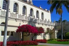 圣地亚哥大学美国大学排名