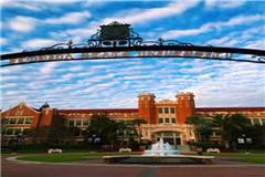 佛罗里达州立大学美国大学专业排名