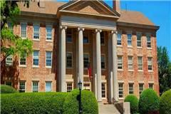 北卡罗来纳州立大学罗利分校世界排名