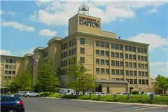 戴顿大学美国大学专业排名